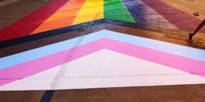 Progress for Pride in Shasta County